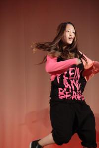 Freestylers, Keiwa College Festival  20121021
