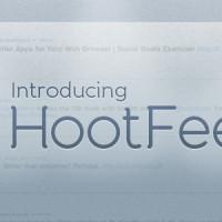 Hoot Feed
