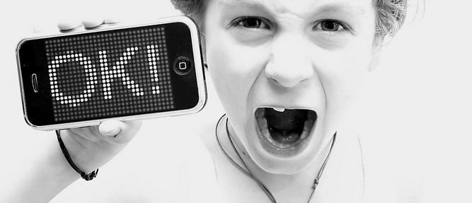 Iphone rulez
