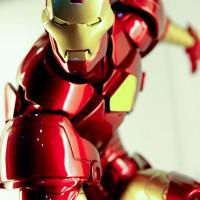 Iron Man Comiquette