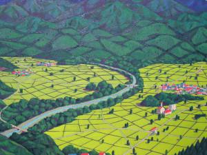 Jiro Takemura's Work3