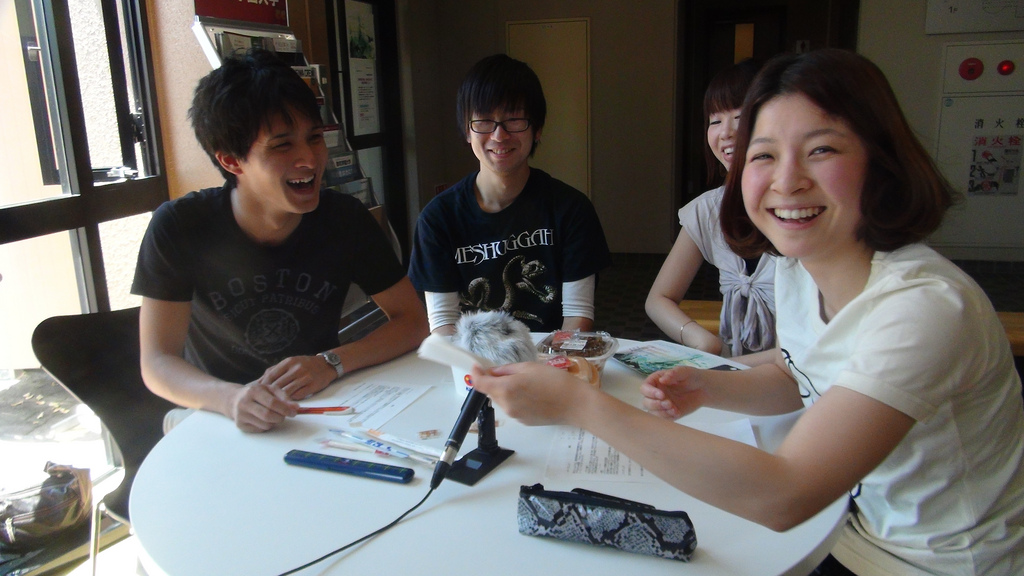Keiwa Lunch 20120628