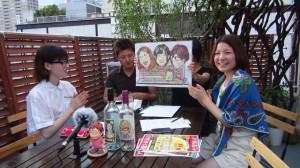 Keiwa Lunch 20120812 in Rocksun