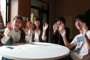 Keiwa Lunch 20121004