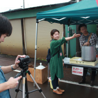 Keiwa Lunch 20121007 Shibata Juunisaiichi / 新発田十二斎市