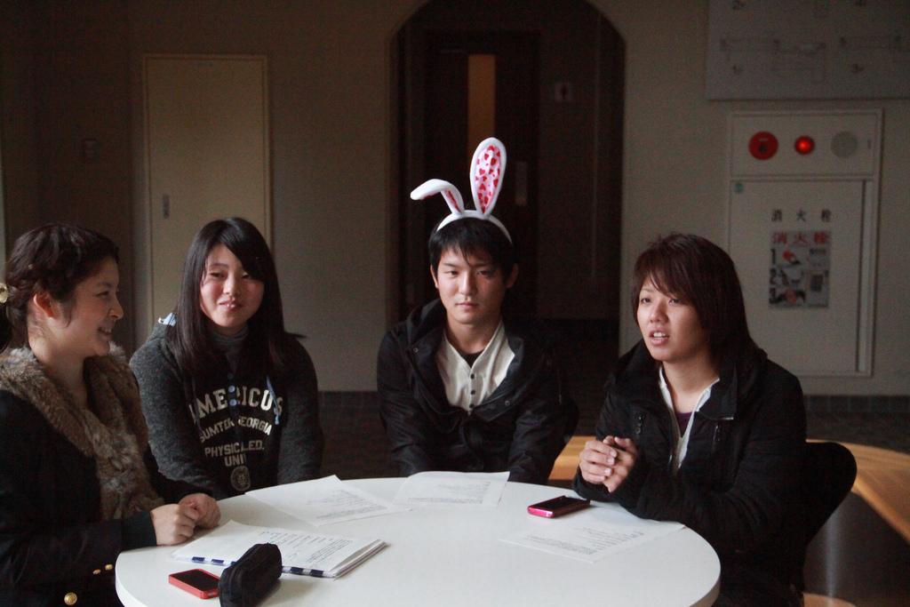 Keiwa Lunch 20121115