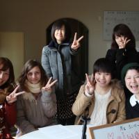 Keiwa Lunch 20130124