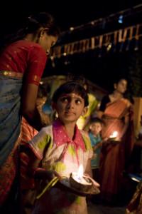 Kerala, India. 2008.