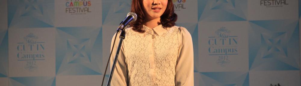 Miss Cut in Campus 20121221