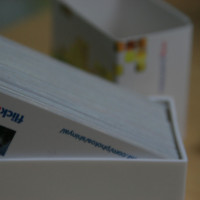 My First Moo Cards