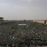 Naghshe Jahan Sq / Esfehan / IRAN #iranelection on Twitpic