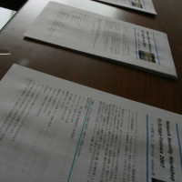 Network Security Workshop in Echigo Yuzawa