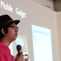 Niigata Social Media Club #10 with @asaeda 20120519