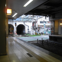 Shinsen Station