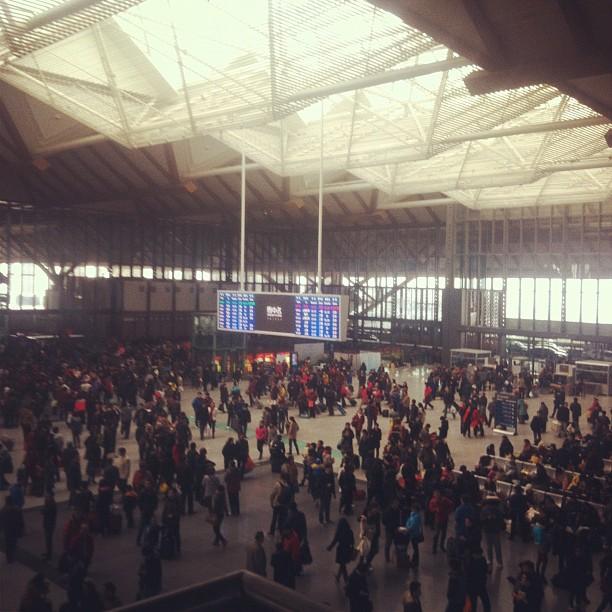 Suzhou Station