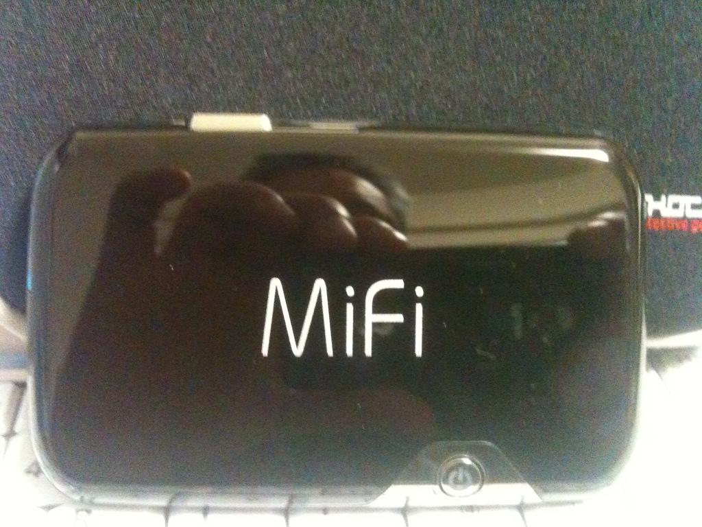 Wi Fi Mi Fi