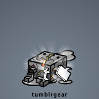 tumblr gear