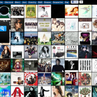 uWall.tv | Listen to a Wall of Music | Japan