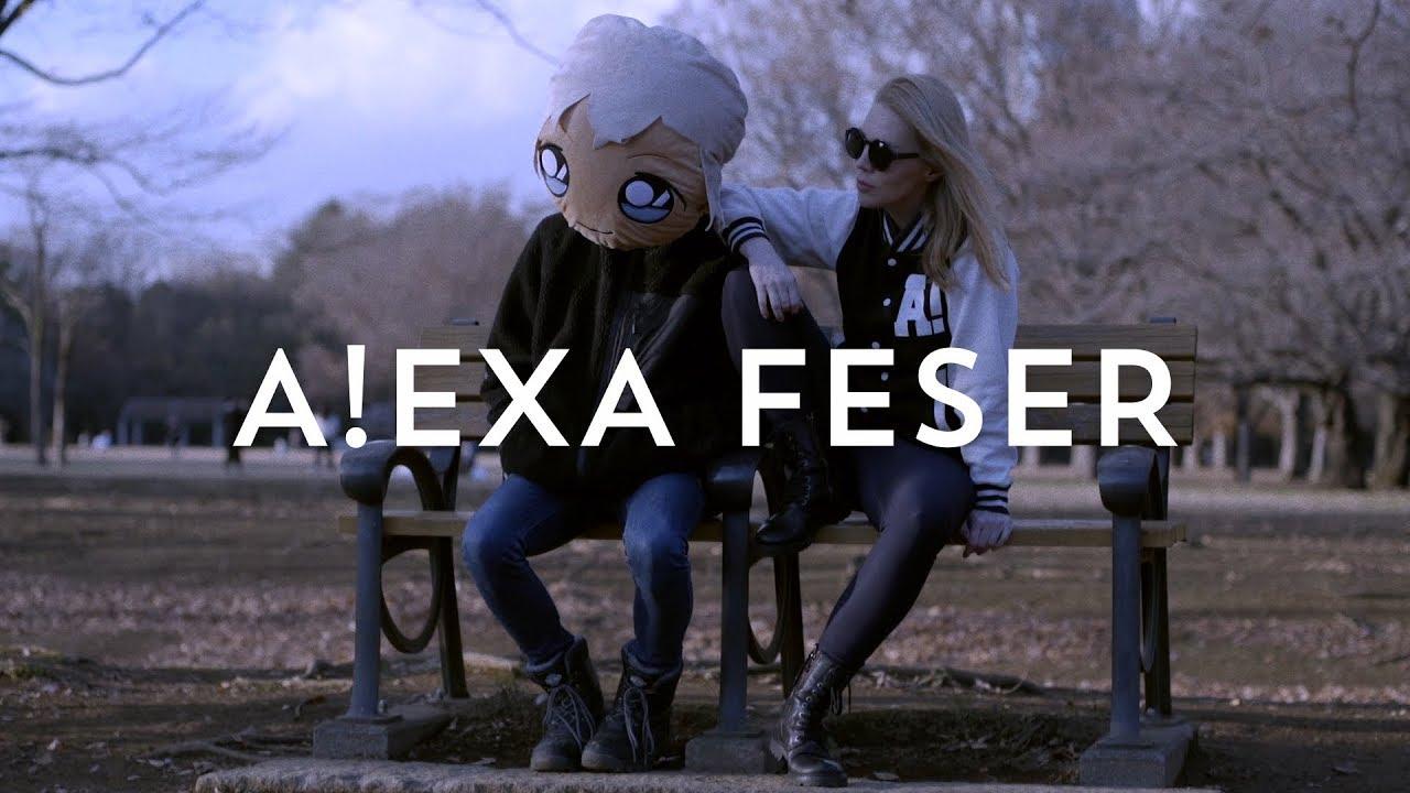 Alexa Feser「1A」